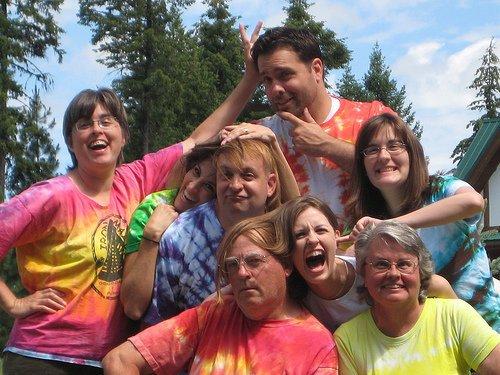 Lyric Kinard family full of teachers