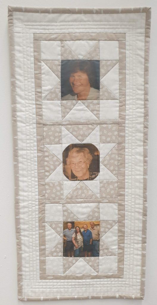 Photo Quilt from Values-driven business Loopy's Place